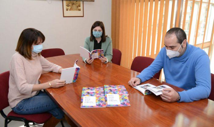 Cultura presenta el llibre del confinament a l'Auditori Municipal de Paiporta