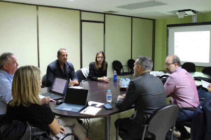 Alzira guardonada amb el premi GOB-2021 en transformació i Govern Digital