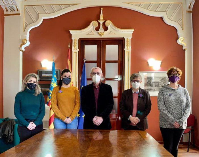 L'Ajuntament d'Alboraia presenta a la seua nova Unitat d'Igualtat