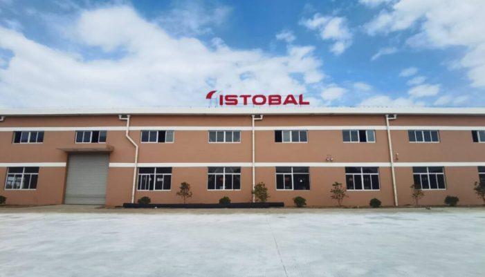 ISTOBAL obri una filial a la Xina amb planta de producció