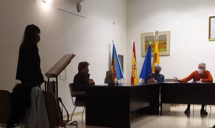 Mònica Richart substitueix Leticia Morrió com a regidora de Compromís a Antella
