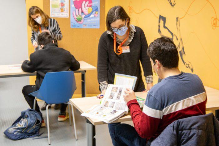 L'Ajuntament de Mislata crea un programa per a evitar la bretxa educativa