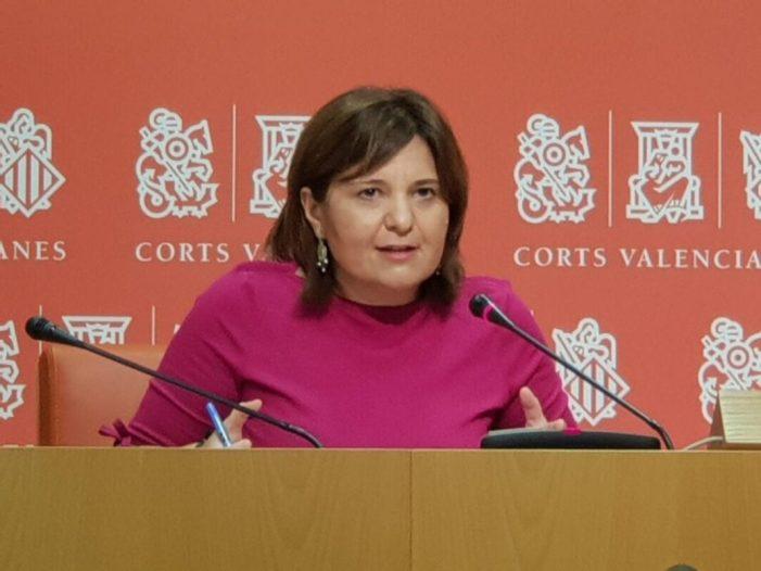 Bonig acusa Antifrau de posar traves al lliurament de documentació sobre el clan dels Puig