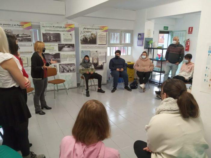 Quart de Poblet arranca la quarta edició de Jove Oportunitat, un programa per a joves que han deixat els estudis i no treballen