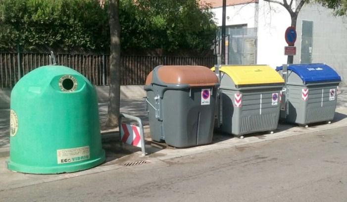 La ciutadania incrementa al 2021 l'hàbit de reciclar residus de forma selectiva