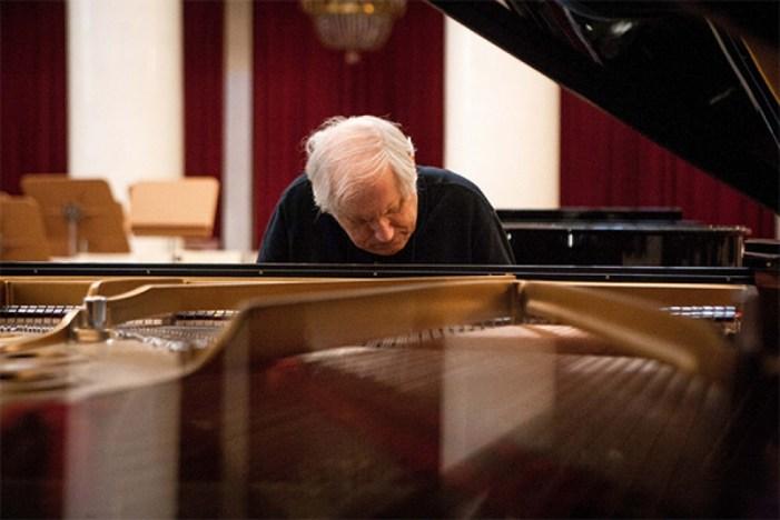 L'IVC presenta a Castelló el concert d'un dels millors pianistes del món, Grigori Sokolov
