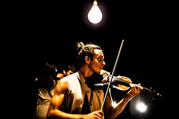 L'Institut Valencià de Cultura presenta la dansa d'Over & Out al Teatre Rialto