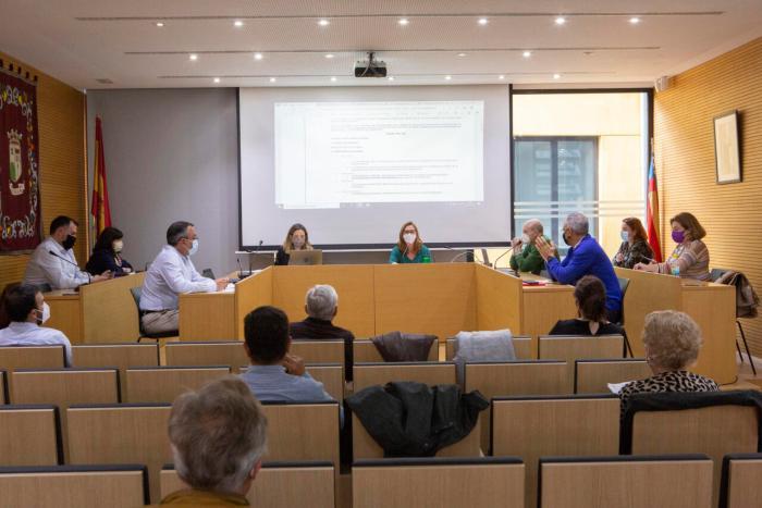 Godella aprova per unanimitat les bases específiques per a la concessió de prestacions econòmiques en matèria de serveis socials