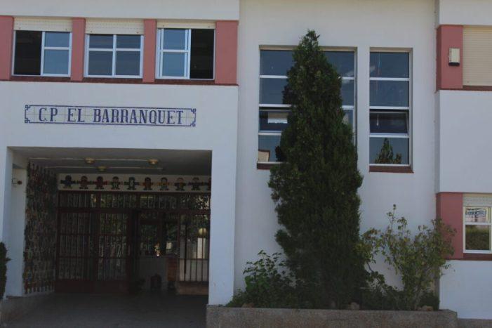 El CEIP Barranquet de Godella, guardonat en dos ocasions en el Premi Sambori d'Escola Valenciana