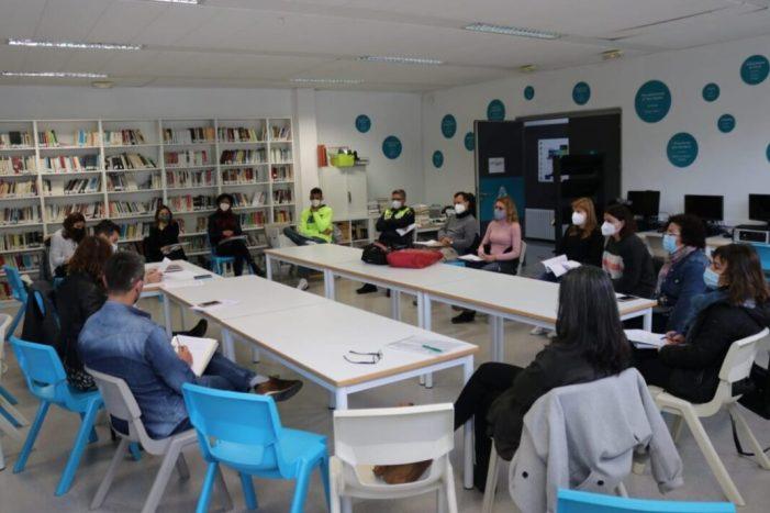 """La Generalitat y la FVMP reconocen a Albal por su programa """"Imagina"""" que trabaja la diversidad e inclusión en las aulas"""
