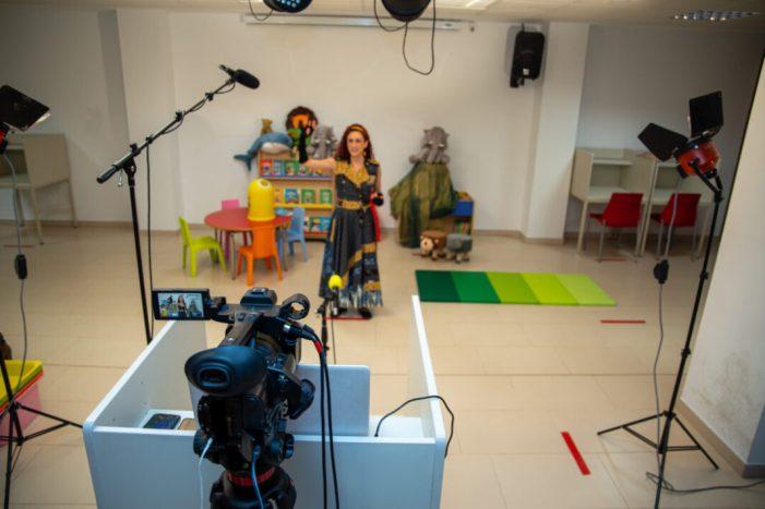 La Fàbrica de Mislata posa en línia la seua programació d'activitats per a aquesta primavera
