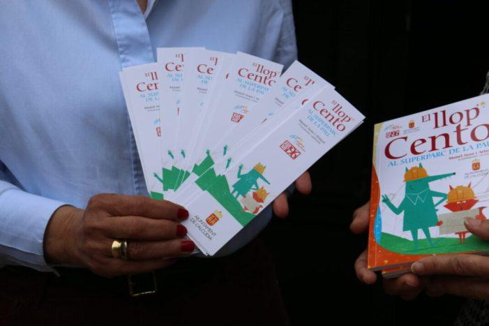 L'Alcúdia celebra la Festa del Llibre