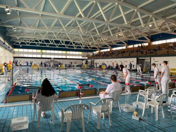 Més de 7.500 usuaris utilitzen les instal·lacions esportives del 22 al 28 de març a Alzira
