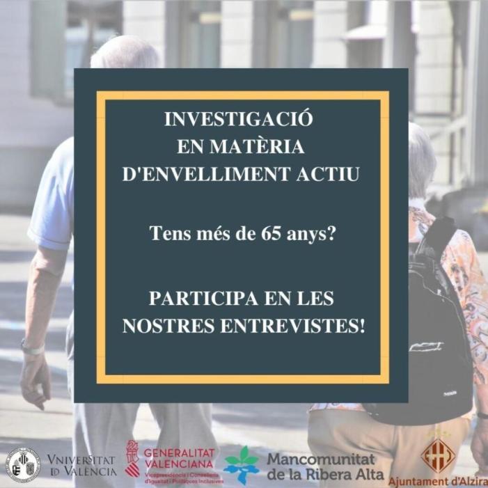 Alzira enceta el treball del Laboratori de Serveis Socials