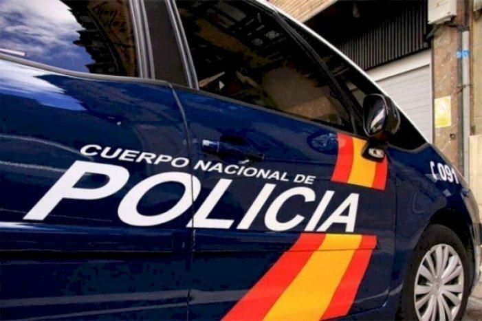 La Policia Nacional deté a un quart implicat en un robatori amb violència que va posar fi a la vida d'un home al barri de Russafa