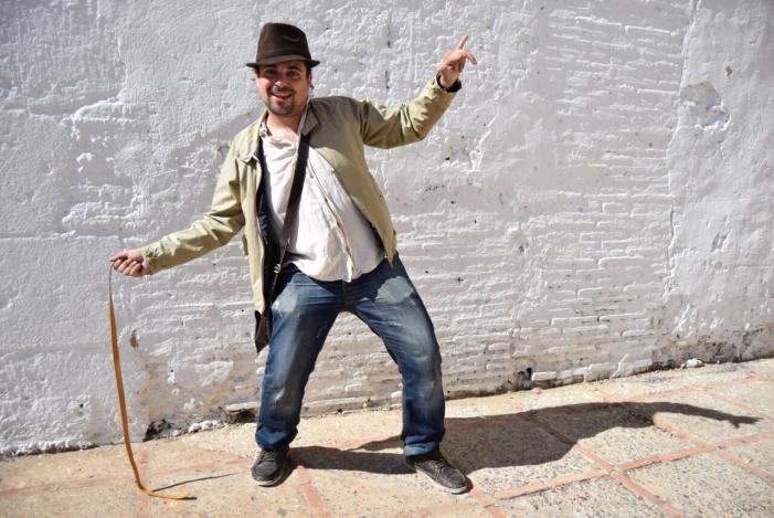 Urbano estarà per sempre a Burjassot en un gran mural participatiu que es crearà en el seu honor en la plaça del carrer Doctor Lleonart