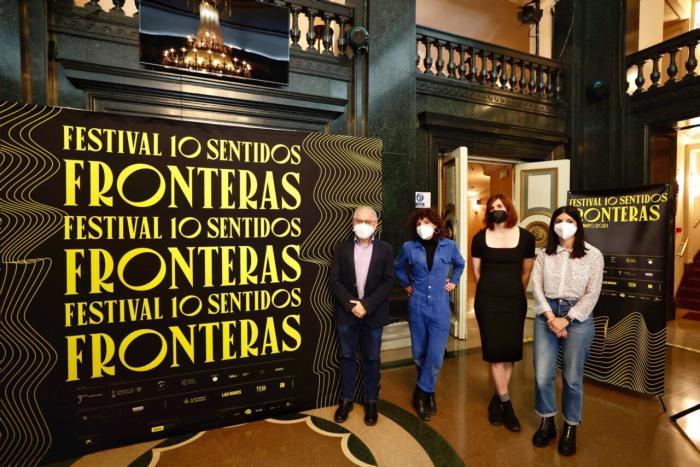 L'Institut Valencià de Cultura acull l'obertura de la programació escènica de 10 Sentidos amb el muntatge 'No me hizo Brossa'