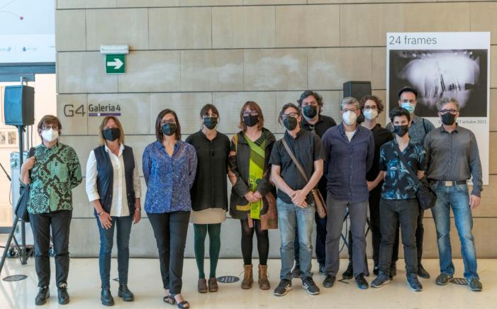 L'IVAM presenta una instal·lació interactiva del col·lectiu Laboratorio de Luz amb motiu del Dia dels Museus