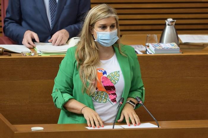 Ortiz exige a Puig que se plante ante Sánchez para que retire el decreto que acaba con el trasvase Tajo-Segura