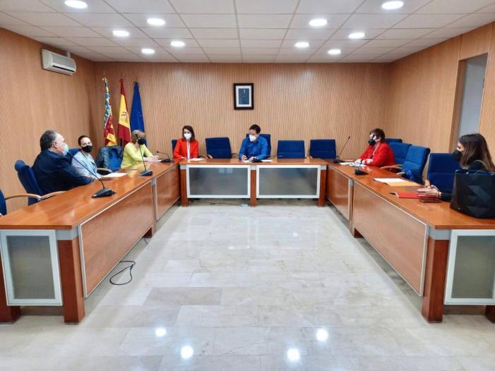 La Regidoria d'Economia de Paiporta tramita en tres mesos 434.000 euros en ajudes a negocis locals del Pla Resistir