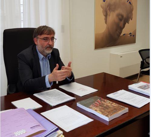L'alcalde de l'Alcúdia no entén la perplexitat de Montañana