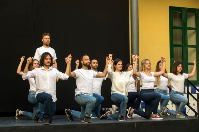 Càrcer promourà la cultura europea amb l'espectacle teatral 'Les Europes Menudes'