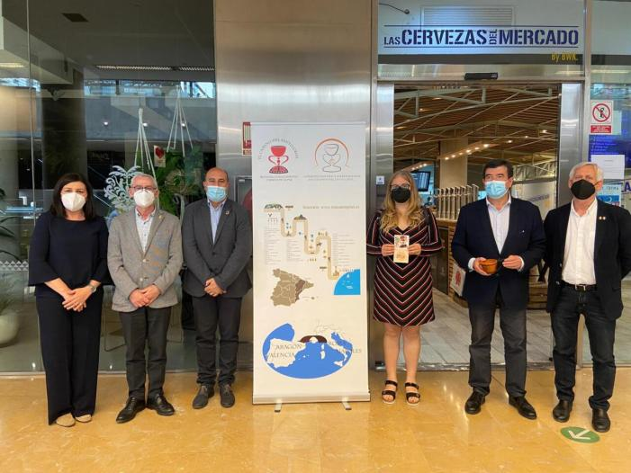 """Alboraia remarca la seua oferta turística en la taula de debat d'alcaldes de la """"I Quinzena Cultural El Camí del Sant Greal"""""""