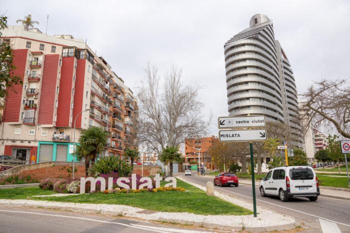 Justícia adjudica les obres per a la nova Oficina d'Assistència a les Víctimes del Delicte de Mislata