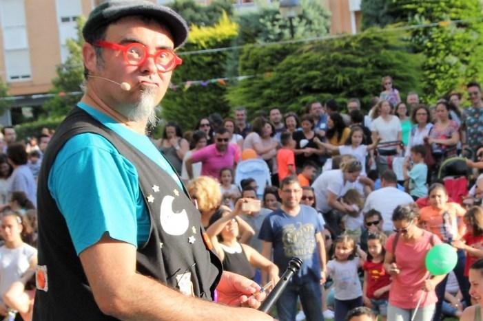 El Nan@fest 2021 d'Alzira es trasllada al CEIP Ausiàs March