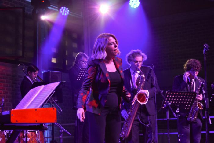 El Jazz torna a Alfafar juntament amb Sedajazz