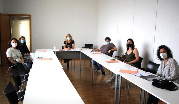 L'Ajuntament de Picassent manté una reunió amb les AMPES per preparar el curs 2021/2022