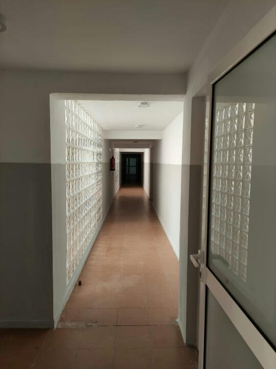 L'Ajuntament de Meliana millora les instal·lacions del centre de formació de persones adultes