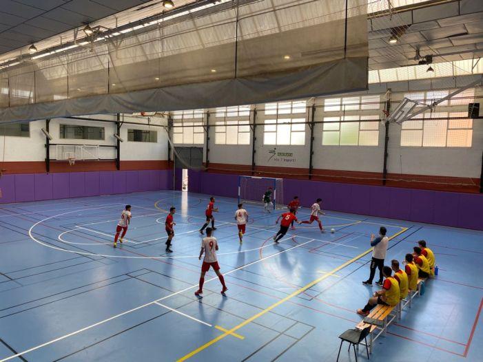 L'Alboraya F. S. aconsegueix dues victòries en les seues últimes jugades