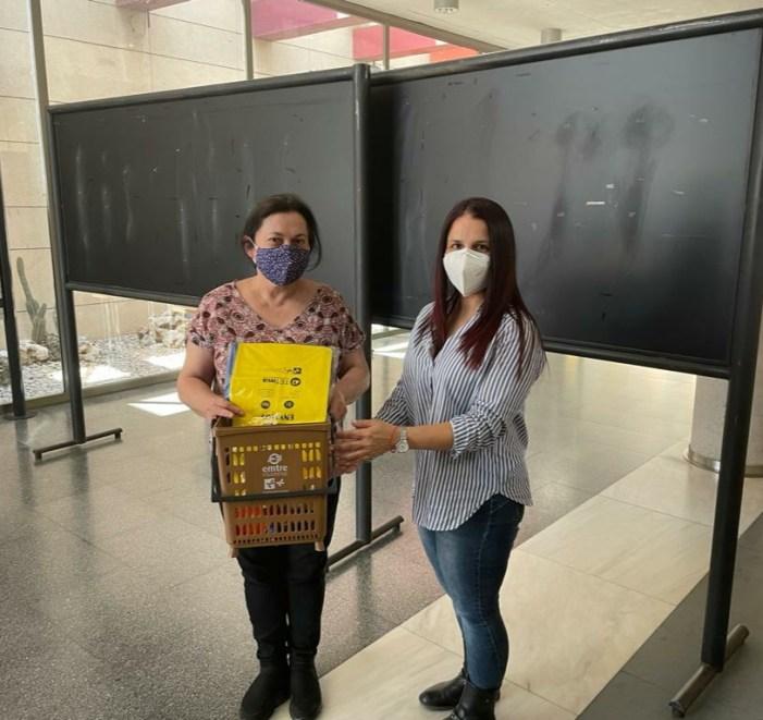 """L'Ajuntament impulsa la campanya """"Bonrepòs i Mirambell recicla"""""""