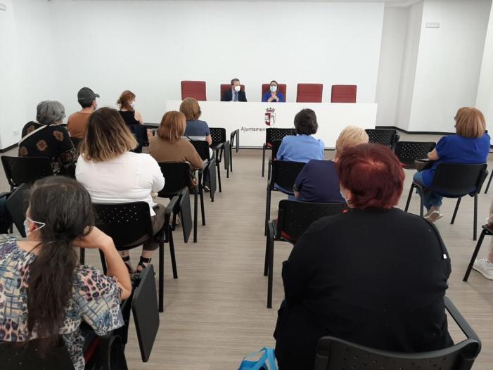 L'empresa pública de l'Ajuntament d'Almussafes registra uns beneficis de 32.152,31 euros en 2020