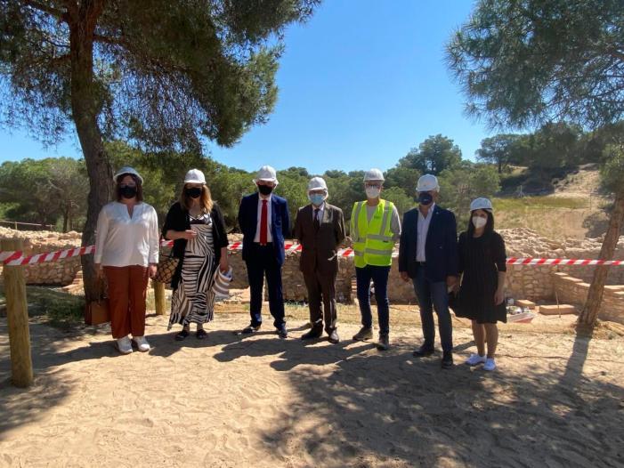 Vicent Soler: 'La inversió en infraestructures culturals resulta clau per a impulsar el turisme i el creixement econòmic