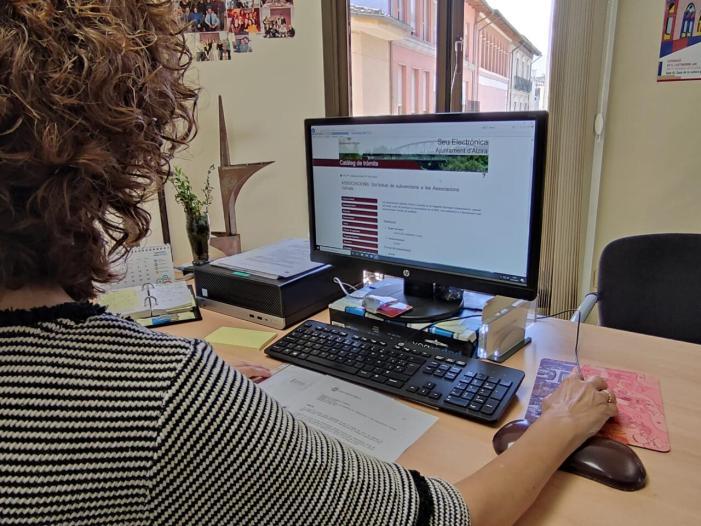 L'Ajuntament d'Alzira publica la convocatòria de les subvencions per a les Associacions Veïnals