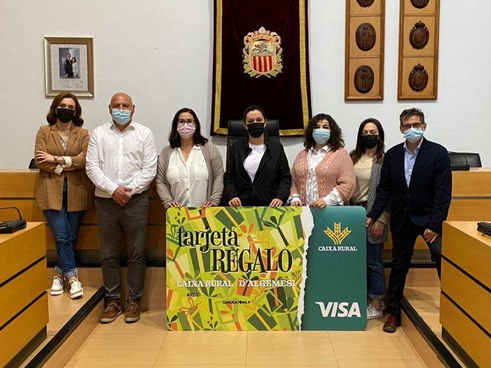 L'Ajuntament llança amb èxit la segona campanya de Targeta Activa per injectar 160.000 € en botigues i serveis de la ciutat