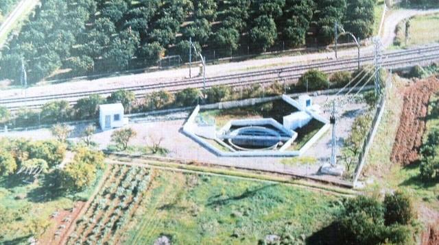 La depuradora de Massarrojos es convertirà en estació de bombeig per a millorar la depuració i reutilització de l'aigua