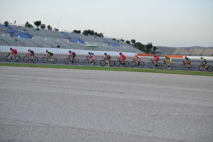 El Circuit Ricardo Tormo tornarà a acollir dos anys després les 24 Hores Cyclo Circuit
