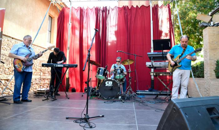 Paiporta fa un homenatge al músic Vicente Tarazona
