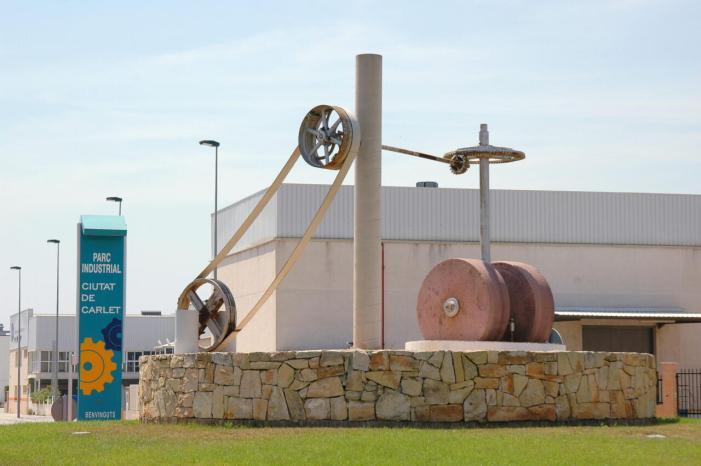 L'Ajuntament de Carlet aprova la convocatòria de la licitació per a la modernització dels sistemes d'aigües residuals del polígon