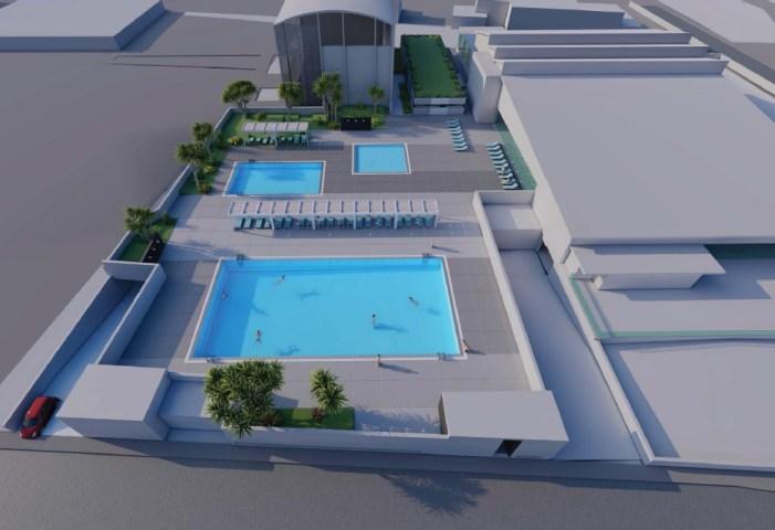 Aprovat el projecte per a la construcció de la piscina municipal descoberta en el nucli tradicional de Alboraia