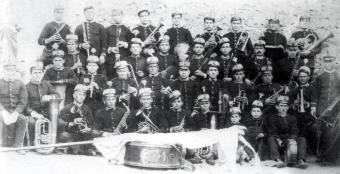 """Alaquàs presenta al Diputat de Turisme el projecte """"175 anys de música de banda"""""""