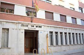 Premi Innovació Educativa Col·legi Sant Antoni Carcaixent