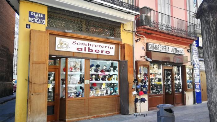 L'Ajuntament de València aprova el pagament de 575.000 euros d'ajudes del Pla resistir a comerços del centre històric