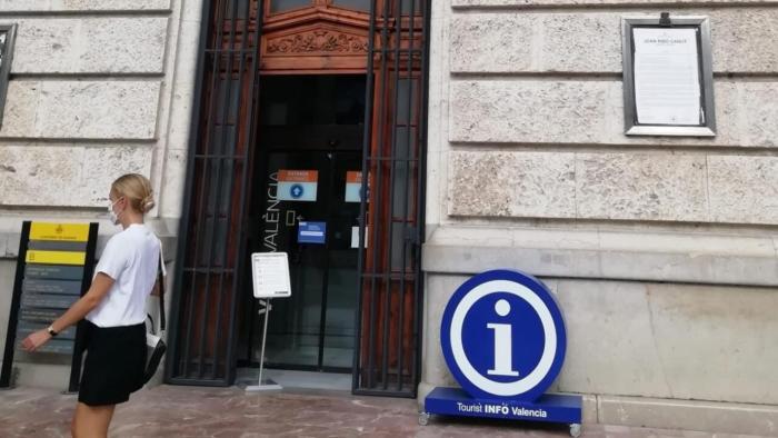 La fundació Visit València se suma a la iniciativa mundial sobre turisme i plàstics