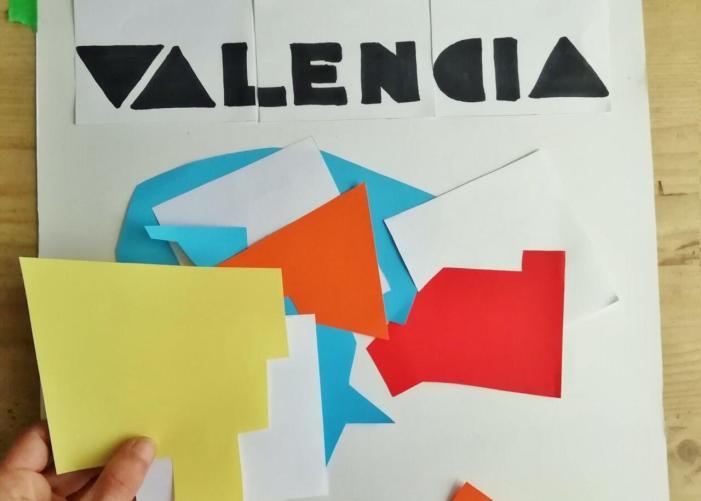 La Regidoria d'Educació de València oferta un nou projecte educatiu sobre disseny per al pròxim curs