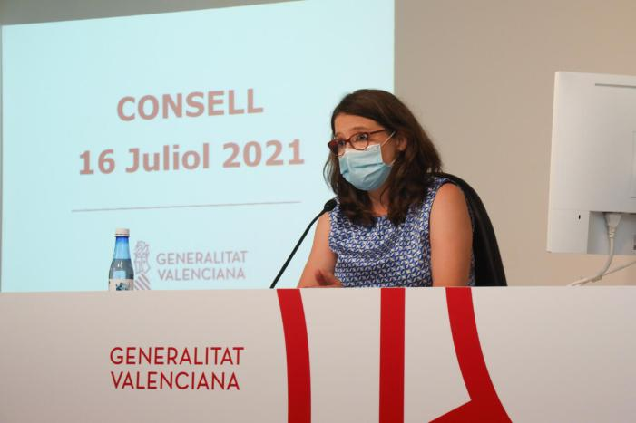 El Consell aprova el decret que desenvolupa la Llei del Joc de la Comunitat Valenciana i millora la seguretat jurídica de les parts implicades