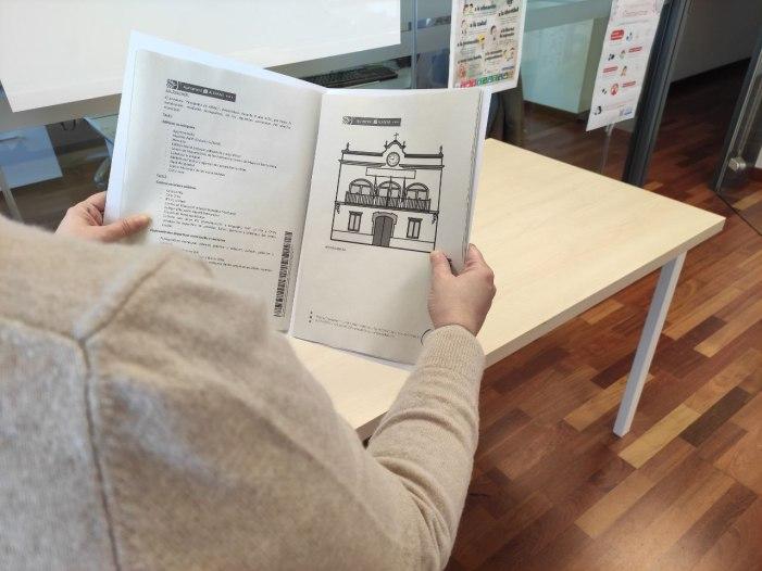 Alfafar promou l'accessibilitat cognitiva a través de pictogrames